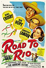 Road to Rio (1947) 720p