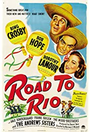 Download Road to Rio (1947) Movie