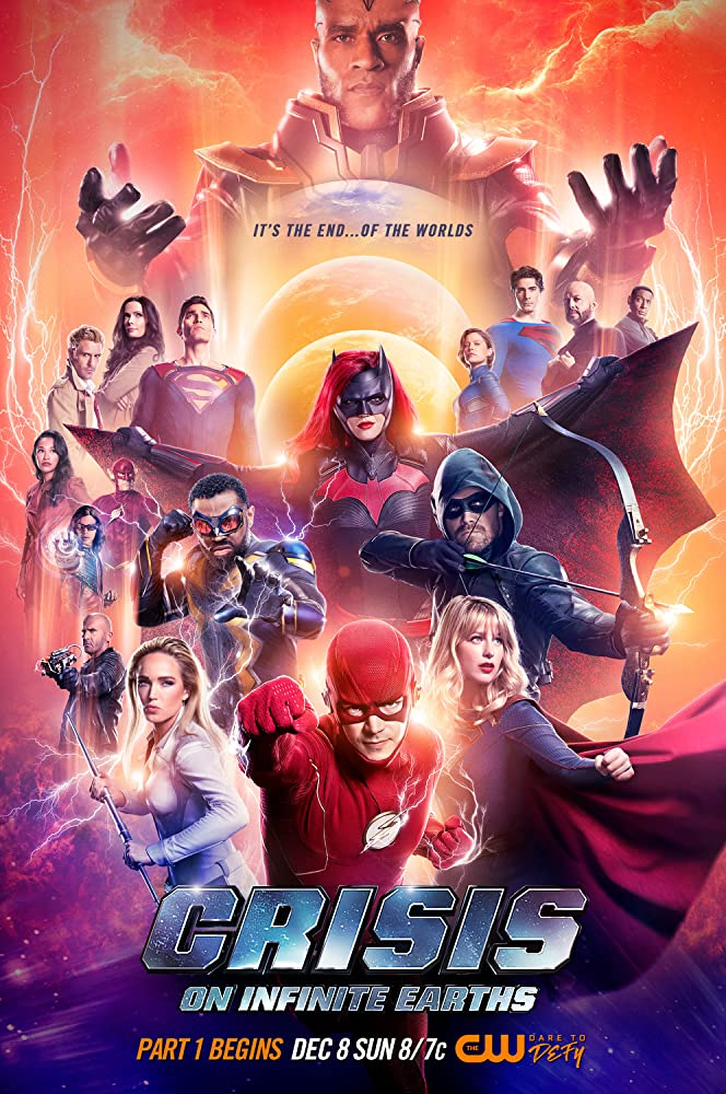 DC's Legends of Tomorrow S5 (2020) Subtitle Indonesia