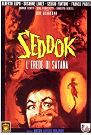 Atom Age Vampire(1960) Poster - Movie Forum, Cast, Reviews