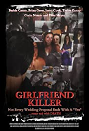 Girlfriend Killer (2017) 720p