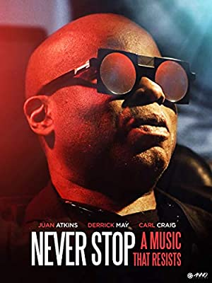 Never Stop – A Music That Resists