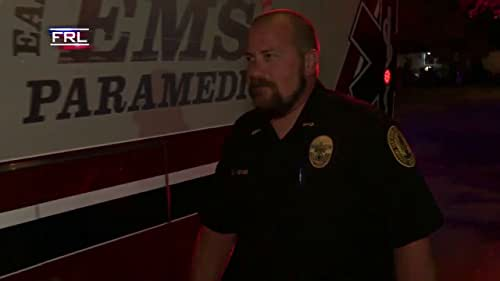 First Responders Live: Paramedics Respond To Child With Breathing Problems