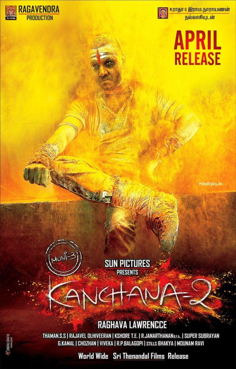Kanchana 2 (2015) - IMDb
