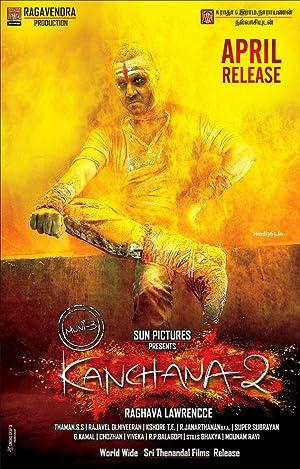 Where to stream Kanchana 2
