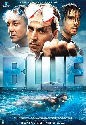 Where to stream Blue