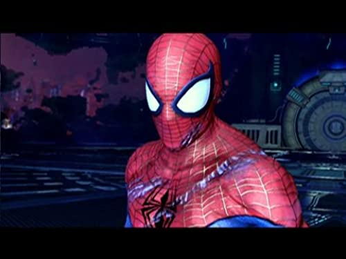 Spider-Man: Edge of Time (VG)