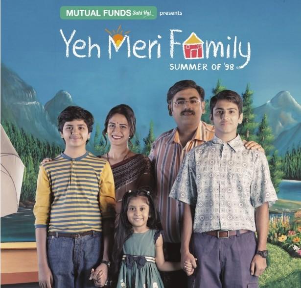 Yeh Meri Family (2018-)