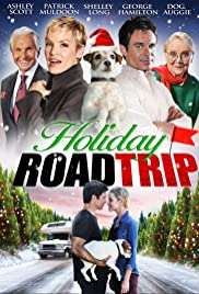 Holiday Road Trip Poster