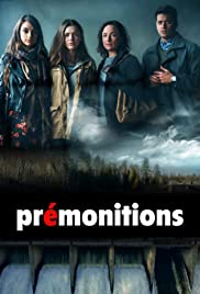 Prémonitions Poster