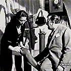 Kerima and Mario Passante in La lupa (1953)