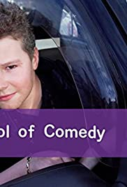 School of Comedy Poster