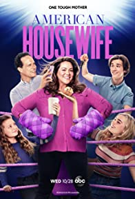 Primary photo for American Housewife