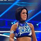 Pamela Martinez in WWE Survivor Series (2019)