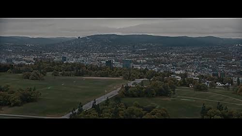 The Quake Trailer