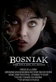 Lauren Saarimaki in Bosniak (2015)