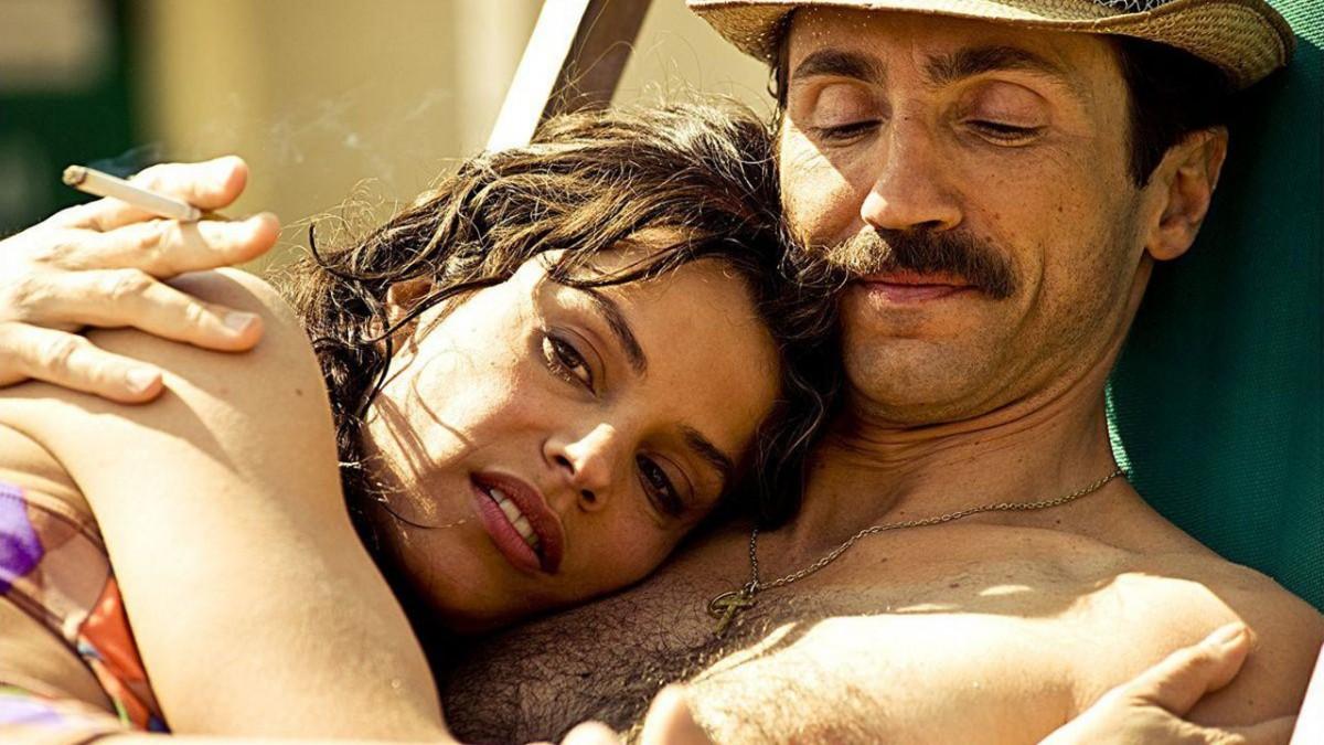 Micaela Ramazzotti in La prima cosa bella (2010)