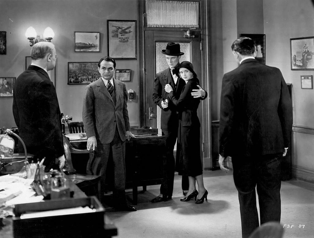Five Star Final (1931)
