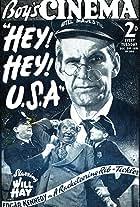 Hey! Hey! U.S.A!