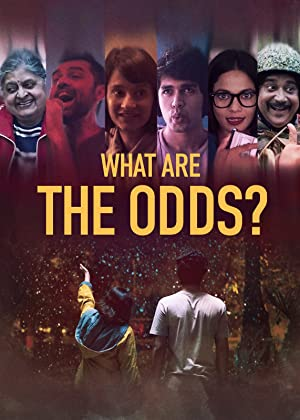 What are the Odds? movie, song and  lyrics