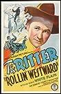 Rollin' Westward (1939) Poster