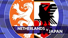 Holanda vs.Japón