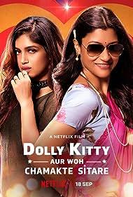 Konkona Sen Sharma and Bhumi Pednekar in Dolly Kitty Aur Woh Chamakte Sitare (2019)