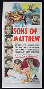 Sons of Matthew none
