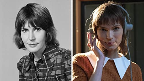 Double Take: Showstopping Biopic Look-alikes gallery