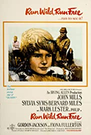 Run Wild, Run Free (1969) Poster - Movie Forum, Cast, Reviews