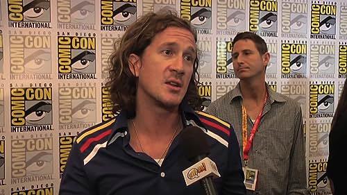 Glee: Comic-Con 2012 Press 3