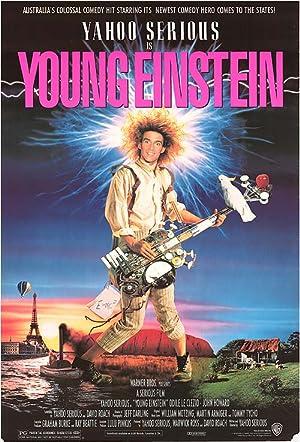 Where to stream Young Einstein