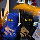 Ninjago: Masters of Spinjitzu (2011)