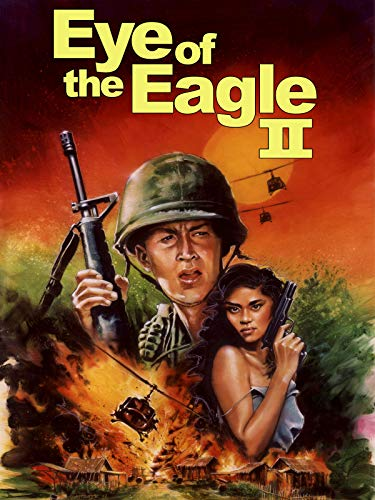 Eye of the Eagle 2: Inside the Enemy (1989)