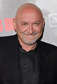 Primary photo for Frank Darabont