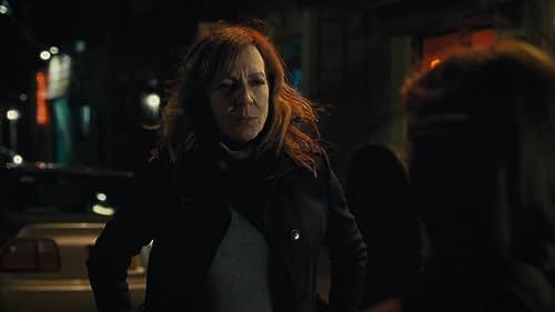 Rachel Tells Detective She Remembers