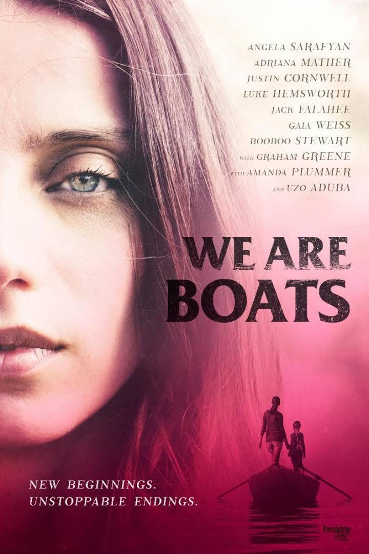 We Are Boats (2018) WEBRip 720p & 1080p