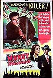 Money Madness Poster