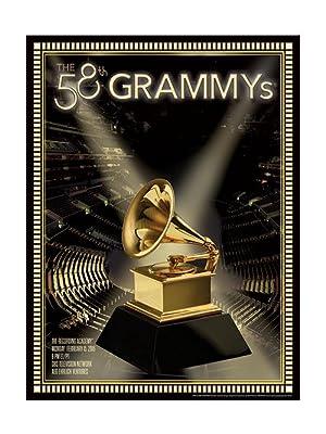 دانلود فیلم The 58th Annual Grammy Awards
