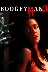 Subtitles free download for divx movies Boogeyman 3 [Avi]