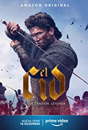 El Cid : Season 1 Complete AMZN WEB-DL 720p HEVC | GDrive | 1Drive | MEGA | Single Episodes