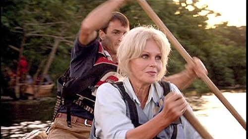 Trailer for Joanna Lumley's Nile