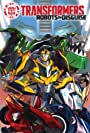 Transformers: Robots in Disguise (2014)