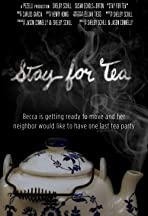 Stay for Tea
