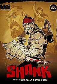 Shank (2010) Poster - Movie Forum, Cast, Reviews