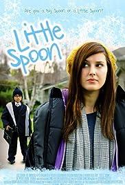 Little Spoon Poster