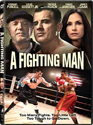 Permalink to Movie A Fighting Man (2014)