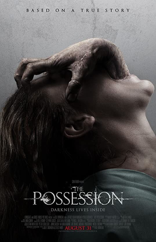 The Possession (2012) Hindi Dubbed