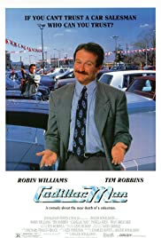 Cadillac Man (1990) Poster - Movie Forum, Cast, Reviews