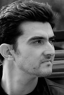 Dimitris Andjus Picture